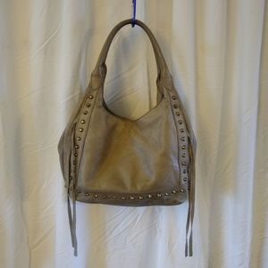 Lucky Brand leather bag